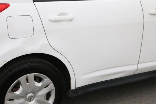 2012 Nissan Versa S Santa Clarita, CA 31