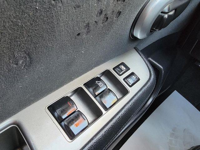 2012 Nissan Versa S Santa Clarita, CA 25