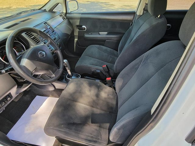 2012 Nissan Versa S Santa Clarita, CA 13