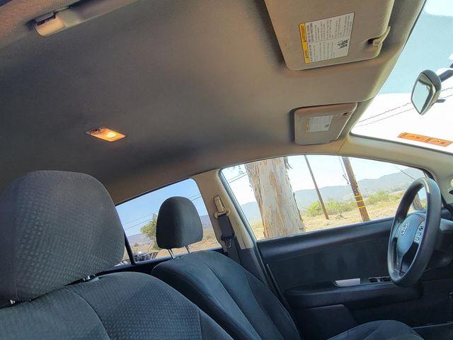 2012 Nissan Versa S Santa Clarita, CA 29