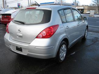2012 Nissan Versa S  city CT  York Auto Sales  in West Haven, CT