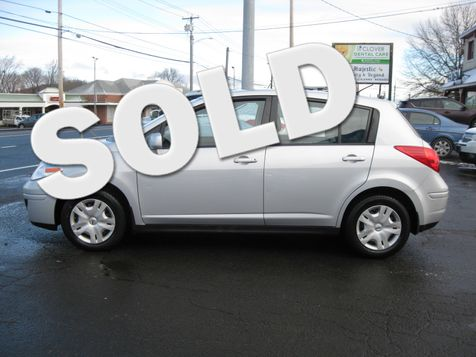 2012 Nissan Versa S in West Haven, CT