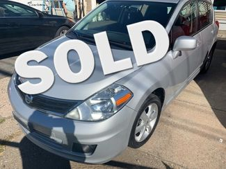 2012 Nissan Versa in West Springfield, MA