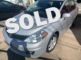 2012 Nissan Versa SL  city MA  Baron Auto Sales  in West Springfield, MA
