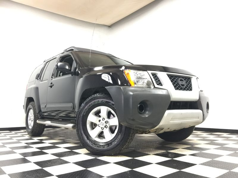 2012 Nissan Xterra *Get Approved NOW*   The Auto Cave in Addison