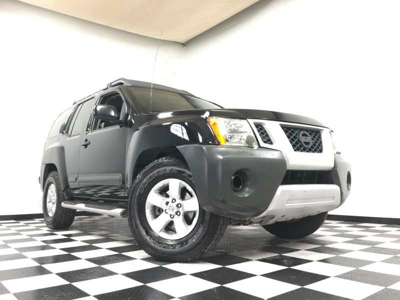 2012 Nissan Xterra *Get Approved NOW* | The Auto Cave in Addison