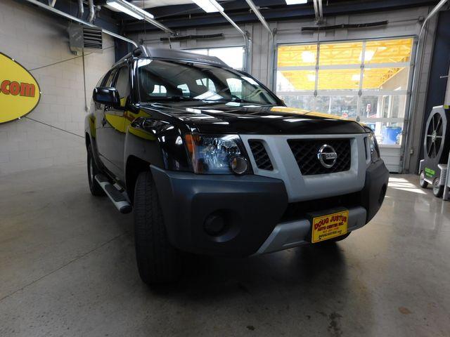 2012 Nissan Xterra X in Airport Motor Mile ( Metro Knoxville ), TN 37777