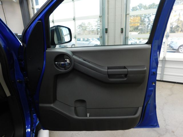 2012 Nissan Xterra S in Airport Motor Mile ( Metro Knoxville ), TN 37777