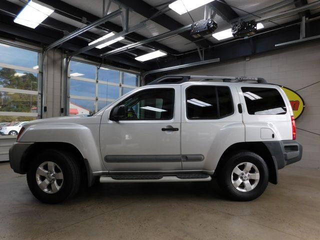 2012 Nissan Xterra S in Airport Motor Mile ( Metro Knoxville ), TN 37777