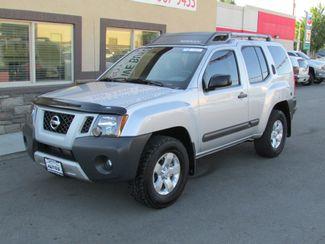 2012 Nissan Xterra in , Utah