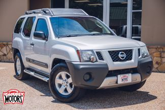 2012 Nissan Xterra S in Arlington, Texas 76013
