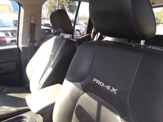 2012 Nissan Xterra Pro-4X Dunnellon, FL 10