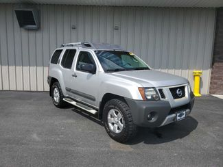 2012 Nissan Xterra S in Harrisonburg, VA 22802