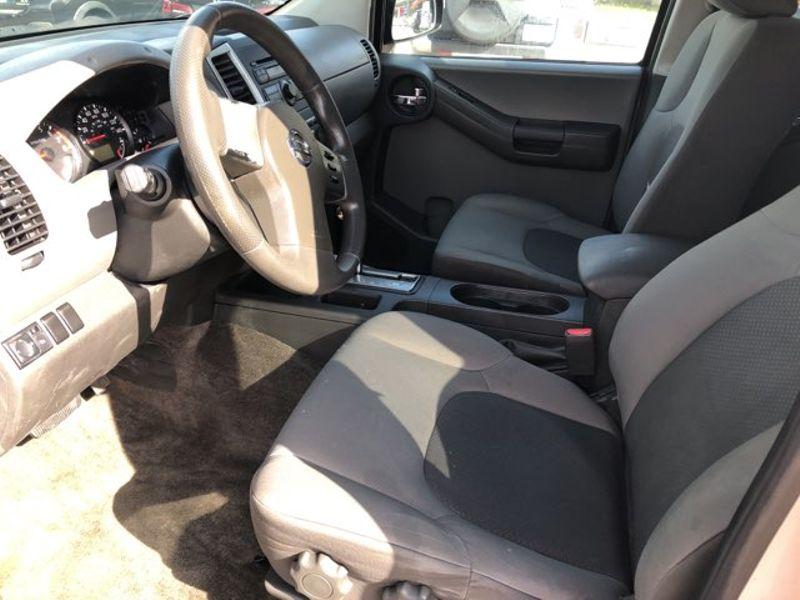 2012 Nissan Xterra S  city LA  AutoSmart  in Harvey, LA