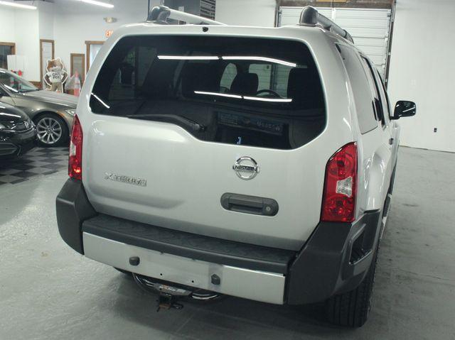 2012 Nissan Xterra S 4WD Kensington, Maryland 12