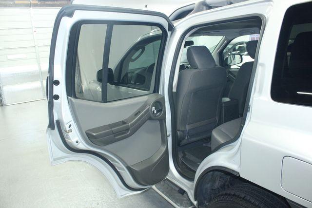 2012 Nissan Xterra S 4WD Kensington, Maryland 25