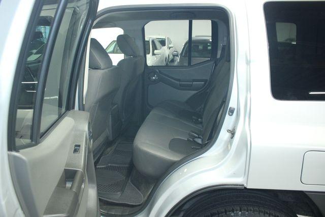 2012 Nissan Xterra S 4WD Kensington, Maryland 28
