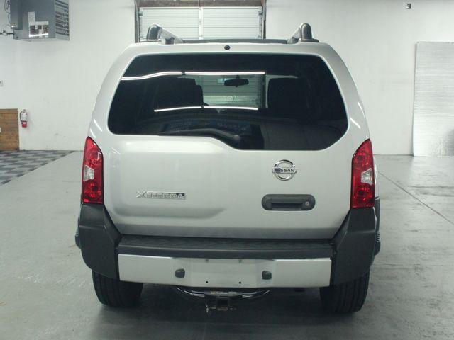 2012 Nissan Xterra S 4WD Kensington, Maryland 3