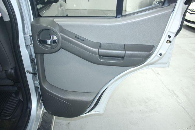 2012 Nissan Xterra S 4WD Kensington, Maryland 37