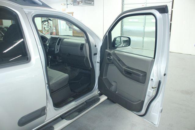 2012 Nissan Xterra S 4WD Kensington, Maryland 48