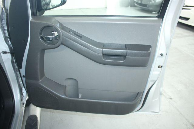 2012 Nissan Xterra S 4WD Kensington, Maryland 49