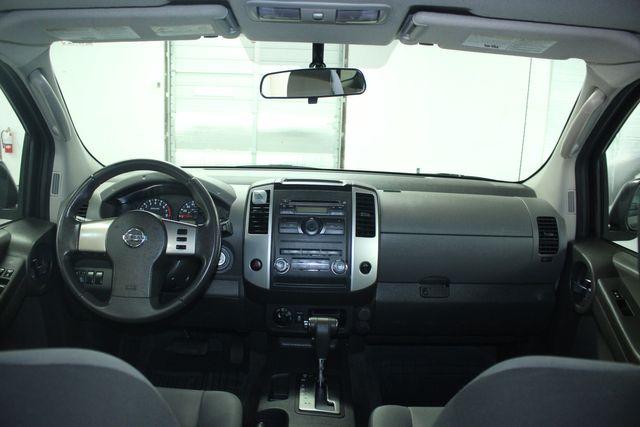 2012 Nissan Xterra S 4WD Kensington, Maryland 73