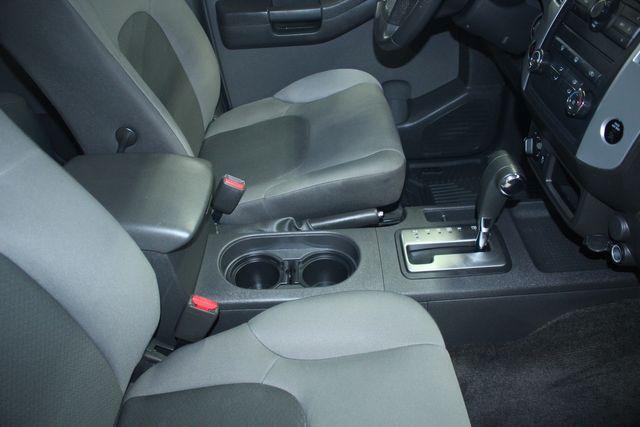 2012 Nissan Xterra S 4WD Kensington, Maryland 62