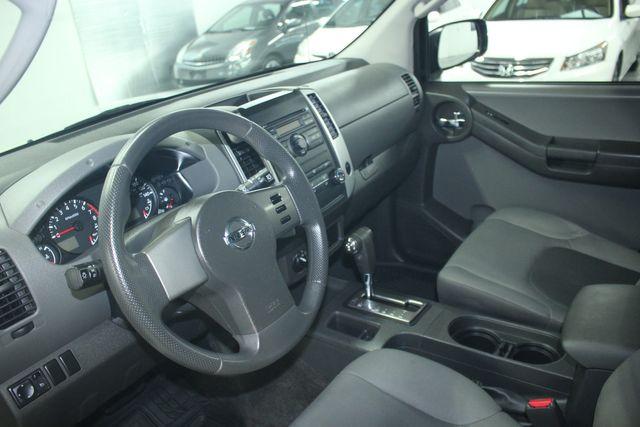 2012 Nissan Xterra S 4WD Kensington, Maryland 82