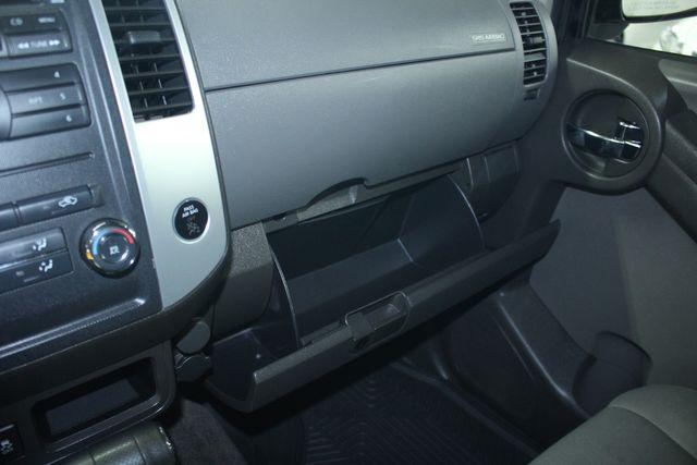 2012 Nissan Xterra S 4WD Kensington, Maryland 83