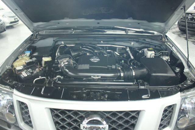2012 Nissan Xterra S 4WD Kensington, Maryland 85