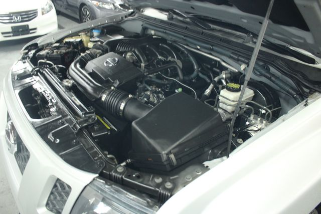 2012 Nissan Xterra S 4WD Kensington, Maryland 86