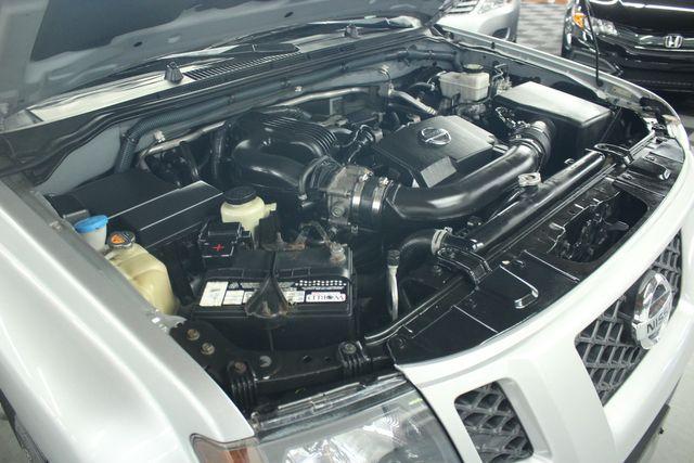 2012 Nissan Xterra S 4WD Kensington, Maryland 87