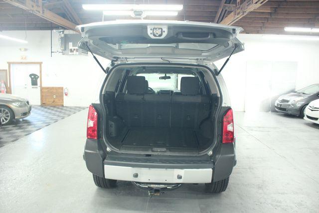 2012 Nissan Xterra S 4WD Kensington, Maryland 88