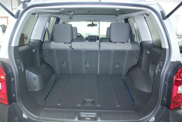 2012 Nissan Xterra S 4WD Kensington, Maryland 90