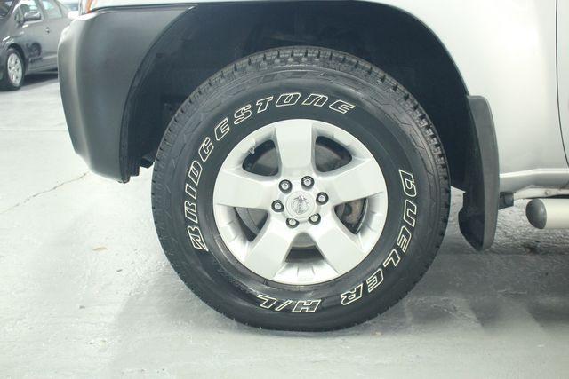 2012 Nissan Xterra S 4WD Kensington, Maryland 94