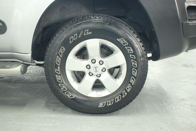 2012 Nissan Xterra S 4WD Kensington, Maryland 96