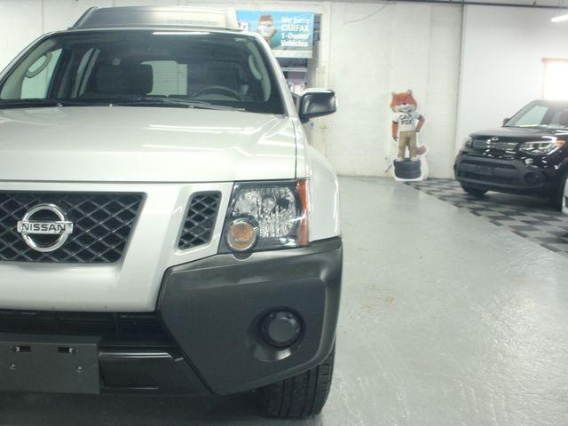 2012 Nissan Xterra S 4WD Kensington, Maryland 102