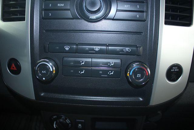 2012 Nissan Xterra S 4WD Kensington, Maryland 68