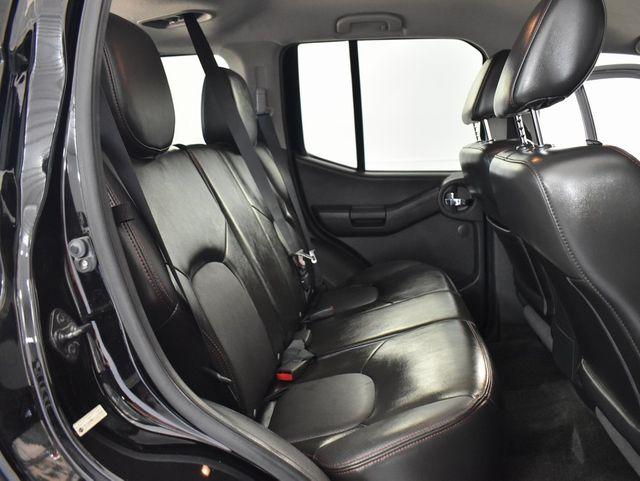 2012 Nissan Xterra PRO-4X in McKinney, Texas 75070