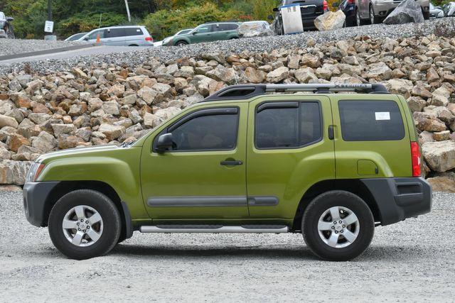 2012 Nissan Xterra S Naugatuck, Connecticut 1
