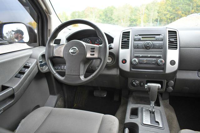 2012 Nissan Xterra S Naugatuck, Connecticut 11