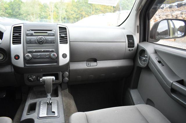 2012 Nissan Xterra S Naugatuck, Connecticut 12