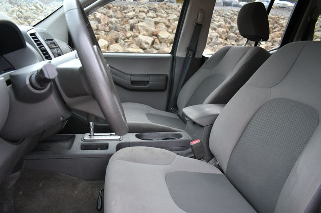 2012 Nissan Xterra S Naugatuck, Connecticut 13