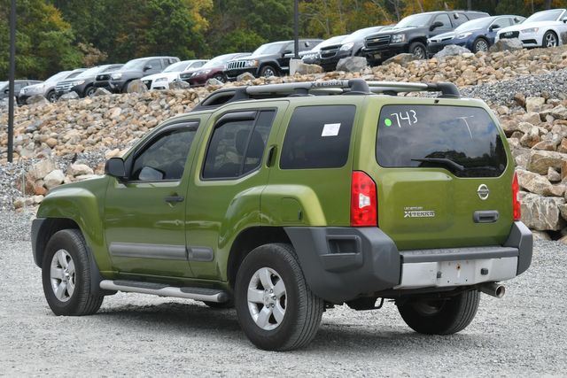 2012 Nissan Xterra S Naugatuck, Connecticut 2