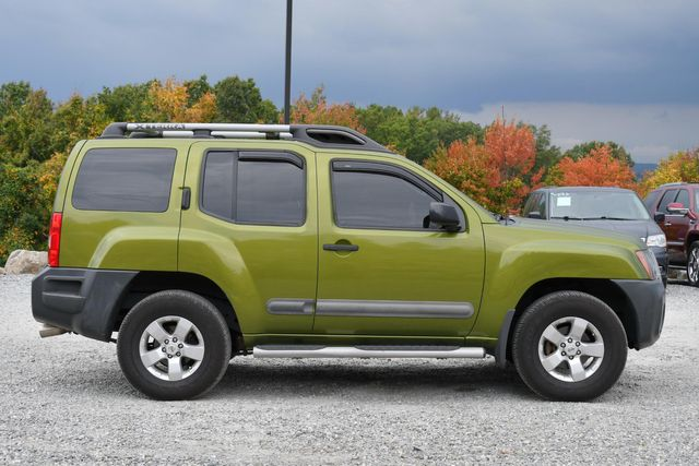 2012 Nissan Xterra S Naugatuck, Connecticut 5