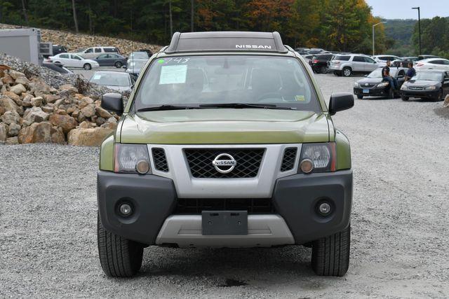 2012 Nissan Xterra S Naugatuck, Connecticut 7