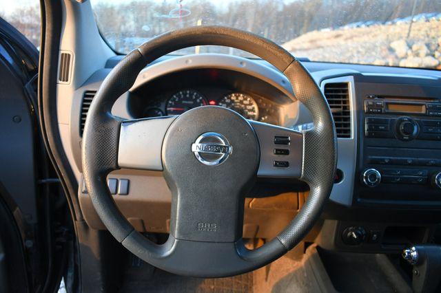 2012 Nissan Xterra S Naugatuck, Connecticut 16