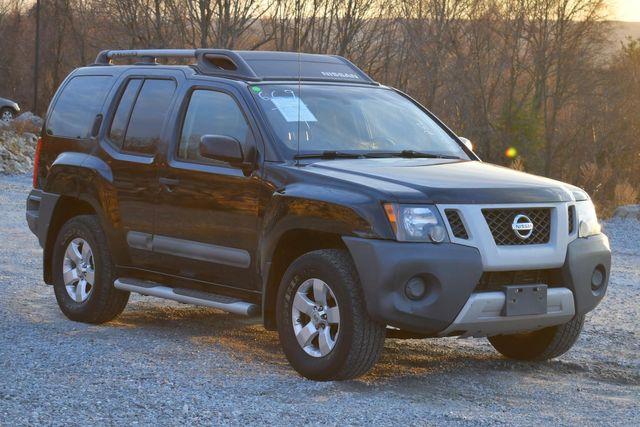2012 Nissan Xterra S Naugatuck, Connecticut 6