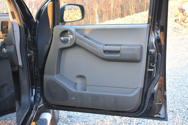 2012 Nissan Xterra S Naugatuck, Connecticut 9