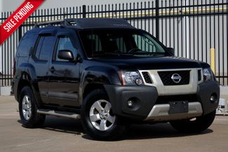 2012 Nissan Xterra S* 2WD* Cloth* EZ Finance** | Plano, TX | Carrick's Autos in Plano TX